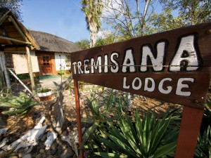 Tremisana Game Lodge